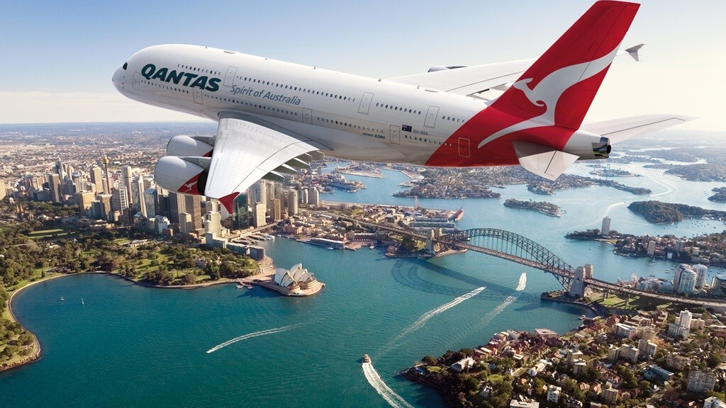 Ouch – now's probably not the right time for a Twitter campaign, Qantas