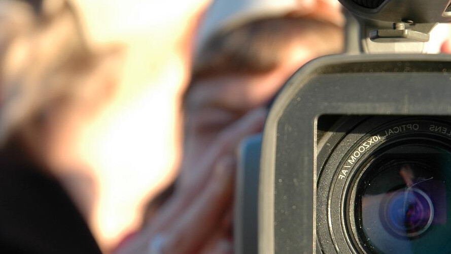 37signals has hired a full time filmmaker to document its every move