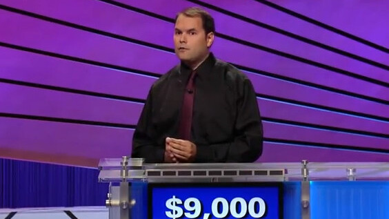 Mind Blown: This Guy Broke Jeopardy's All-Time Record…With an App