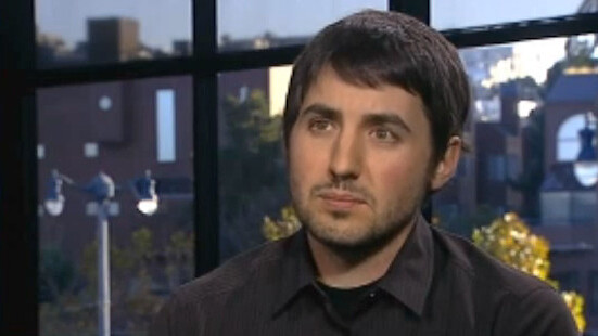 Kevin Rose explains why he cashed out of Twitter