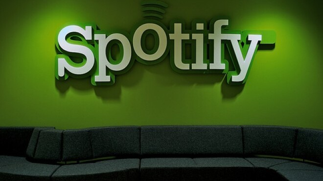 Spotify Gift Cards arrive in UK stores