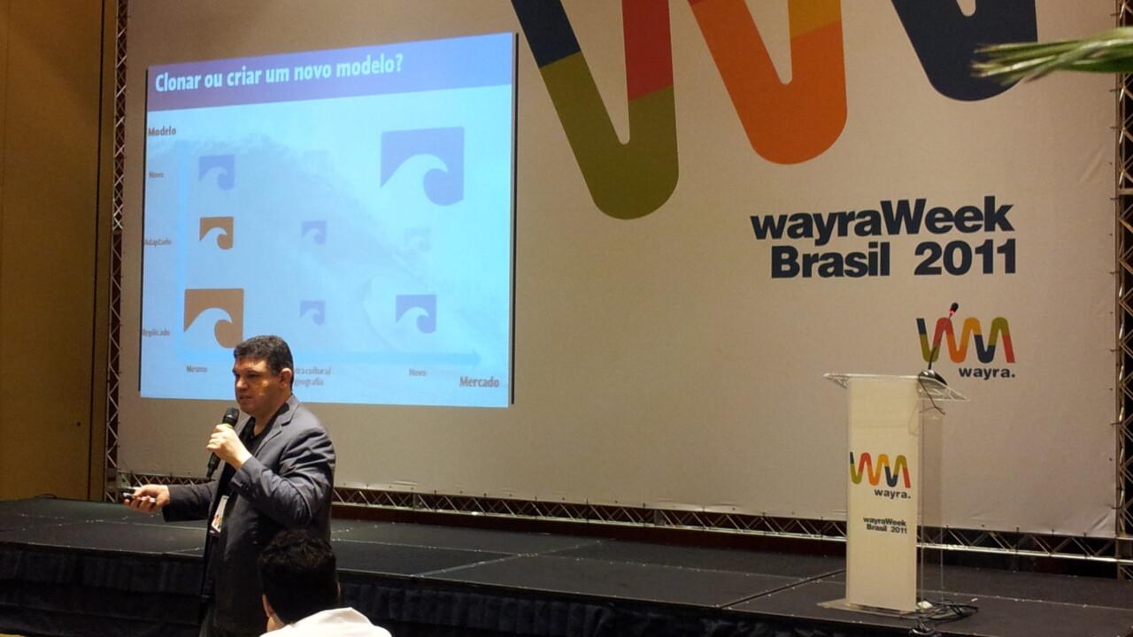 Accelerator Wayra announces Brazilian selected startups