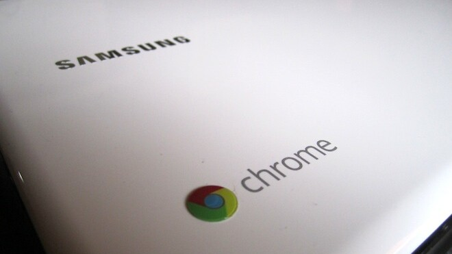 In Defense of Chrome OS
