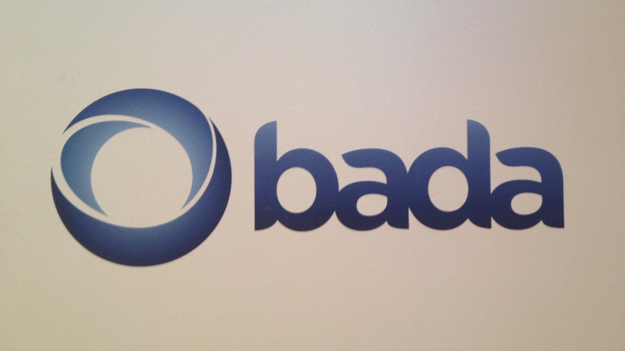Samsung sees its UK Bada handset sales matching its Windows Phone sales in 2012