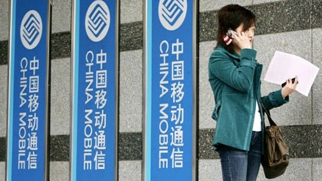 China Mobile Plans App Store Expansion to Rival Apple, Android