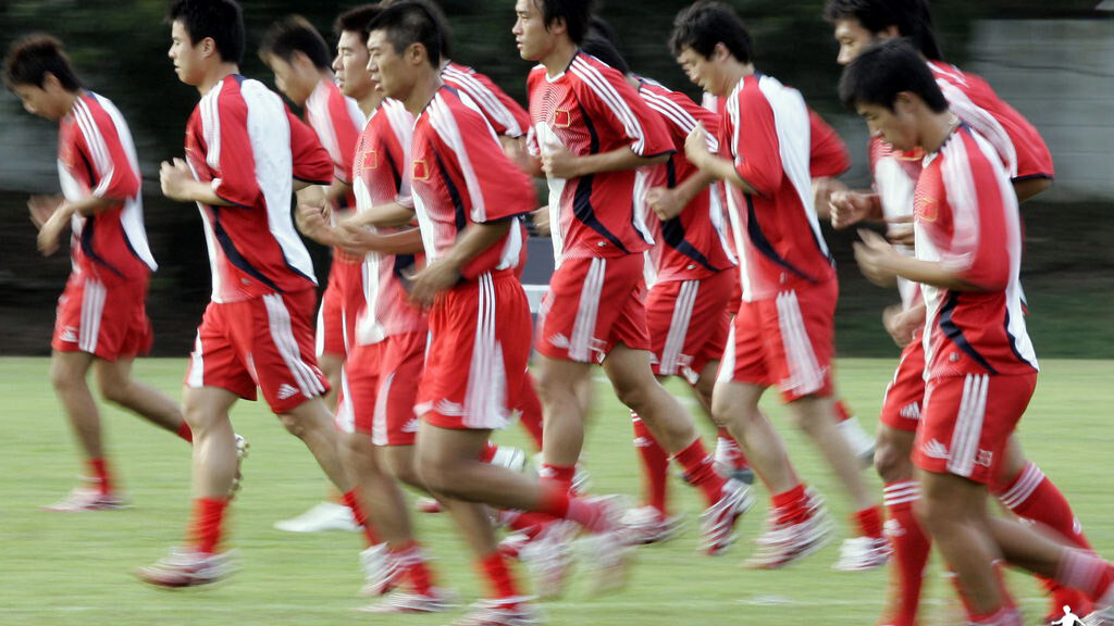 China loosens up, lifting its strict Internet firewall in Hainan for the World Cup
