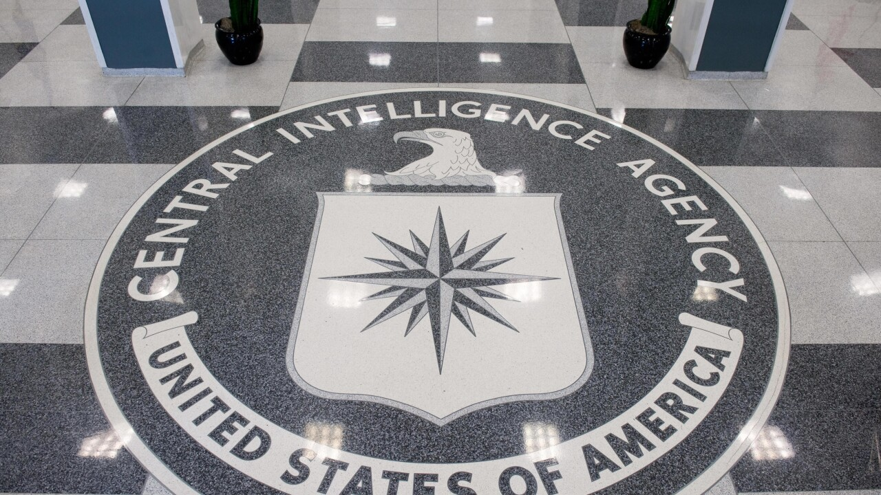 The CIA is watching: US intelligence teams monitor 5 million tweets EVERY DAY