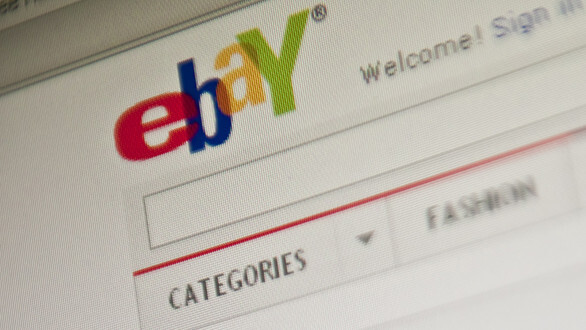 eBay to Launch Temporary Bricks-and-Mortar Store in London for Christmas