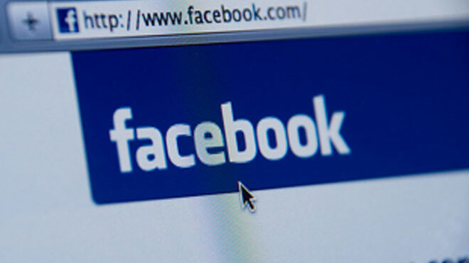 You might have hundreds of unread private messages on Facebook!