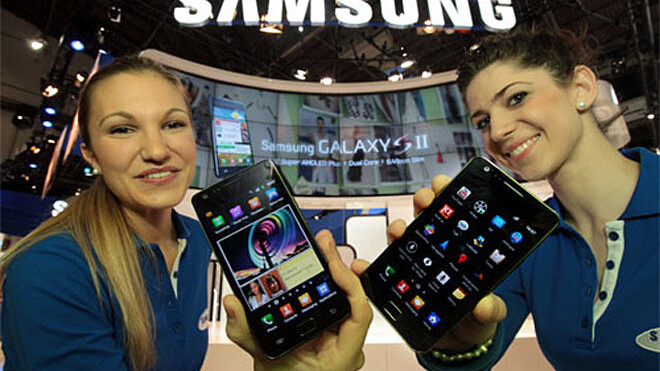 Going Android: Leaving the iPhone 4 behind, and learning the Samsung Galaxy SII