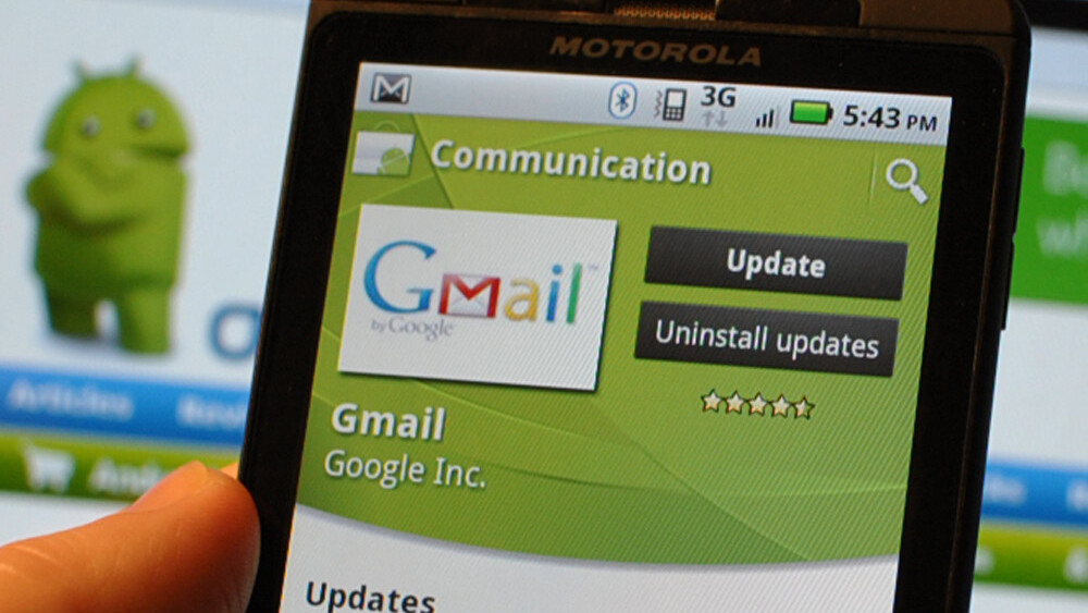 Gmail's iOS app: 5 features we'd like to see in the update