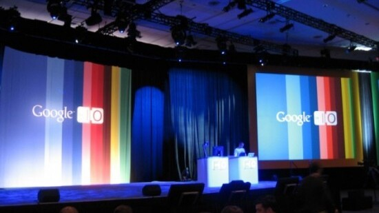 Google I/O conference extends to three days, June 27-29 and may require coding experience