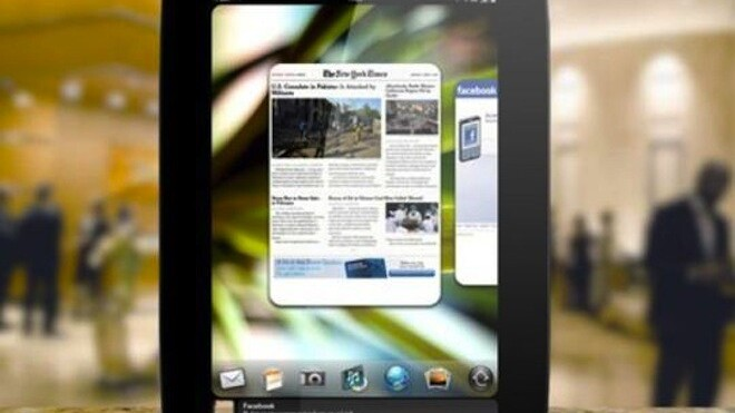HP considering a sale of webOS, Oracle said to be interested