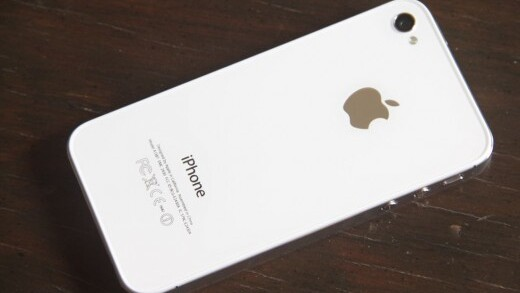 Apple's reportedly close to launching the iPhone 4S in China
