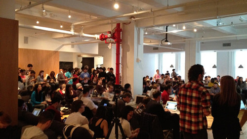 Reinventing Local: This week's Best Hacks in New York City