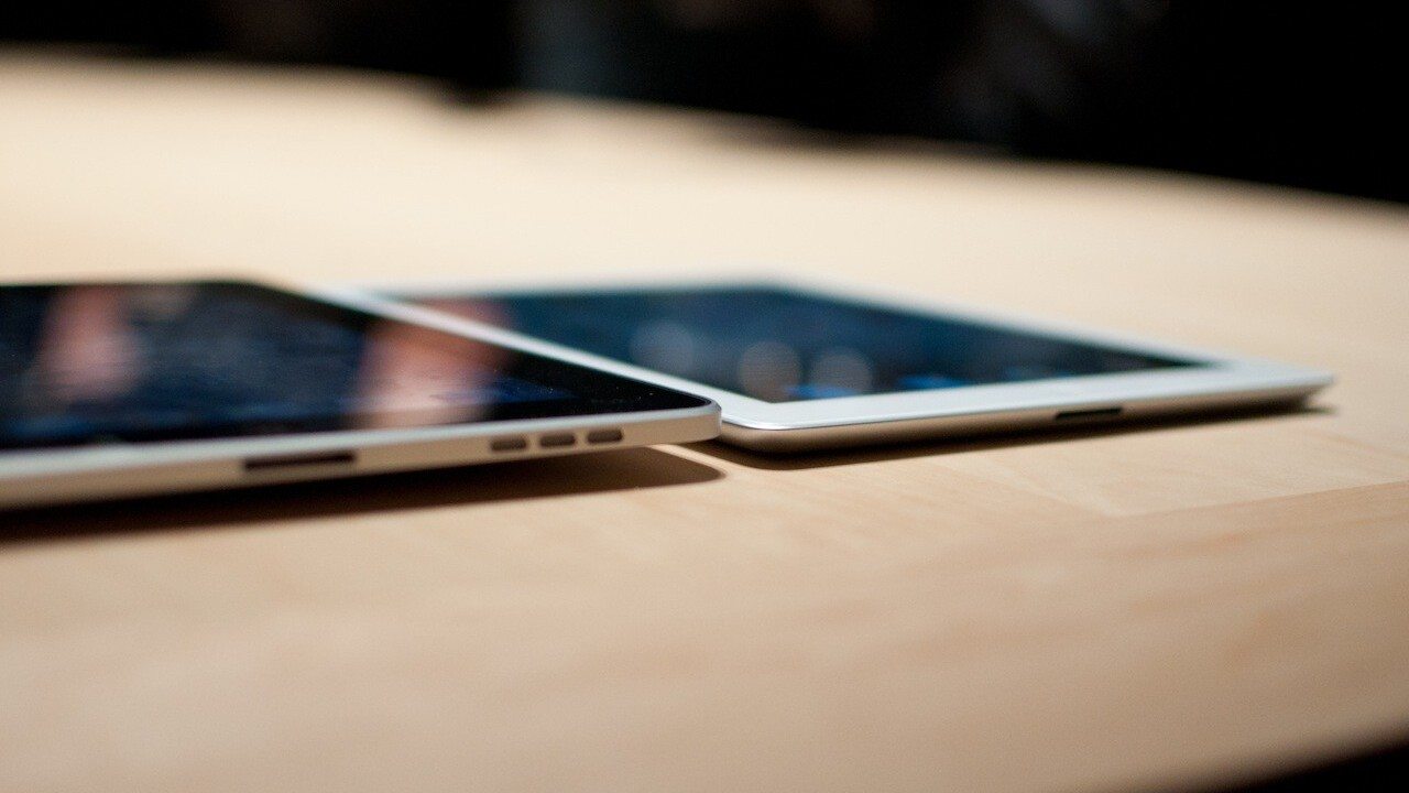 Possible Sprint or dual-mode iPad 2 model discovered in iOS 5.1 beta