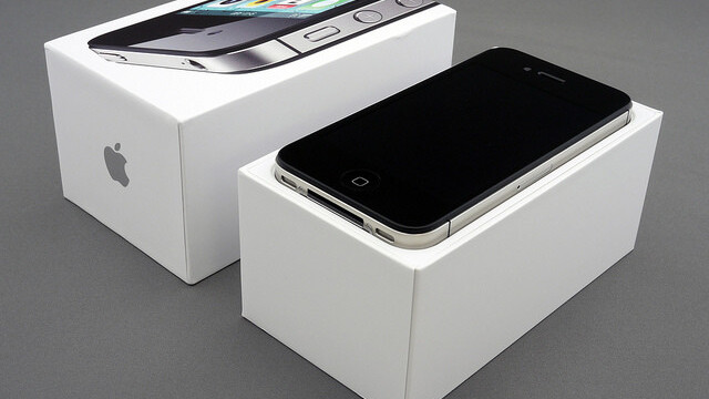 iPhone 4S set to launch in Russia and Taiwan in coming weeks