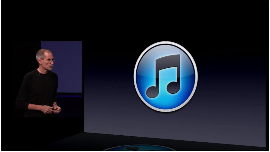 Apple may launch its iTunes Music Store in Latin America on December 8th amid regional push
