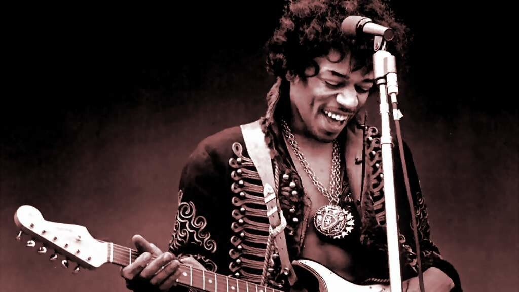 Jimi Hendrix is Alive! (On your iPhone and iPad)