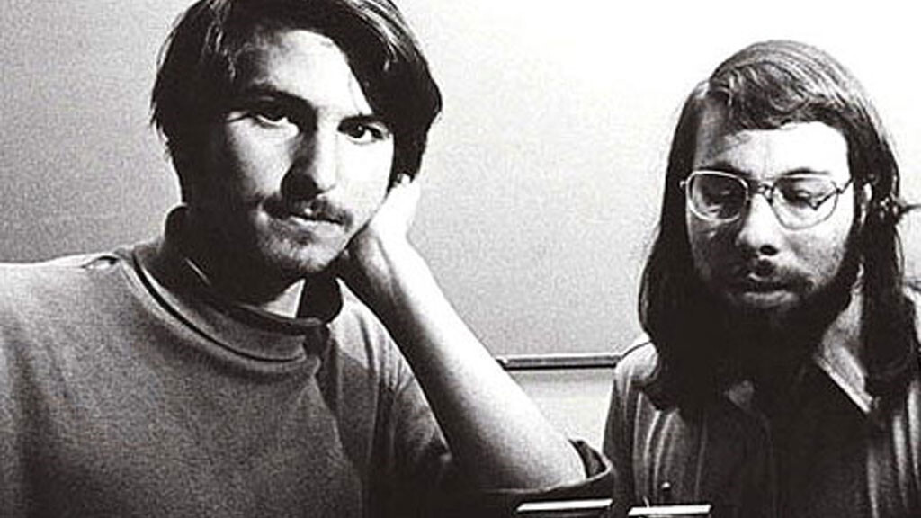 Original Apple Computer Co. contract expected to fetch $150,000 at auction