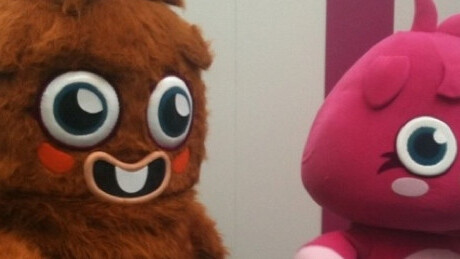 The Moshi Monsters Story: Could Mind Candy Become a Billion-Dollar Company?