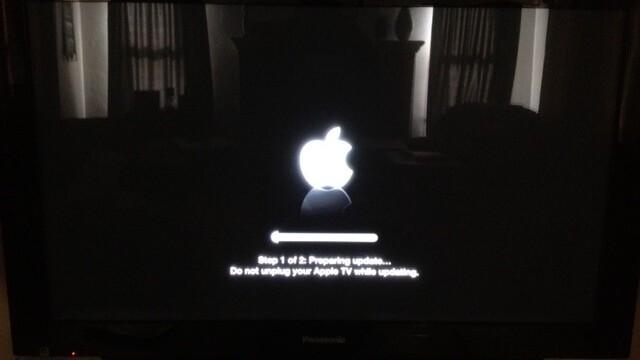 Apple releases Apple TV 4.4.3 software update