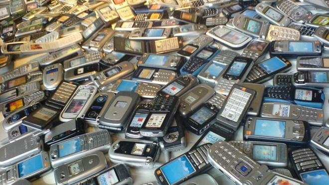 Smartphone Sales Taking Off in Latin America