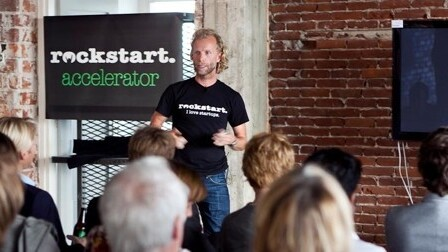 Amsterdam's Rockstart Accelerator takes startups beyond Demo Day with summer program