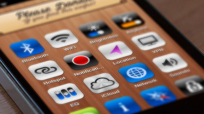 Shortcut brings Settings widgets to your iPhone, no jailbreak required