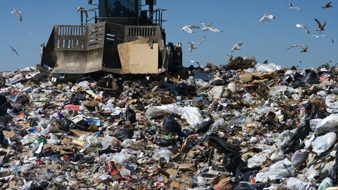 Rubbish app? This Korean startup has a great solution to managing trash