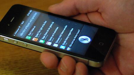 Create your own fake Siri conversations with iFakeSiri
