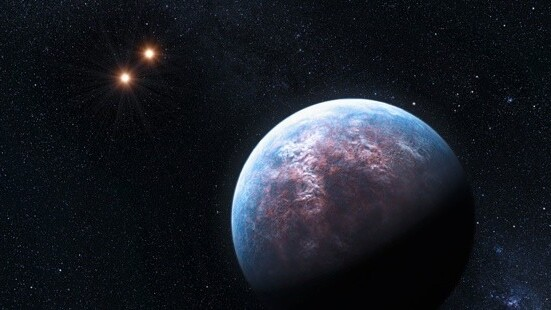 Exoplanet for iOS is your telescope to planets beyond the solar system