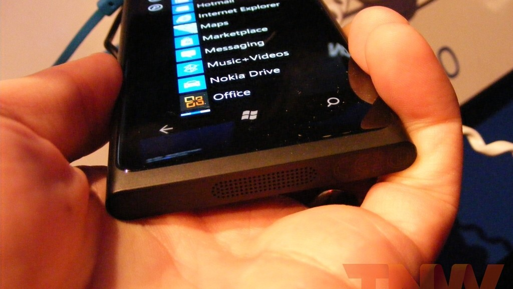 Nokia chooses ST-Ericsson to power new Windows Phone handsets