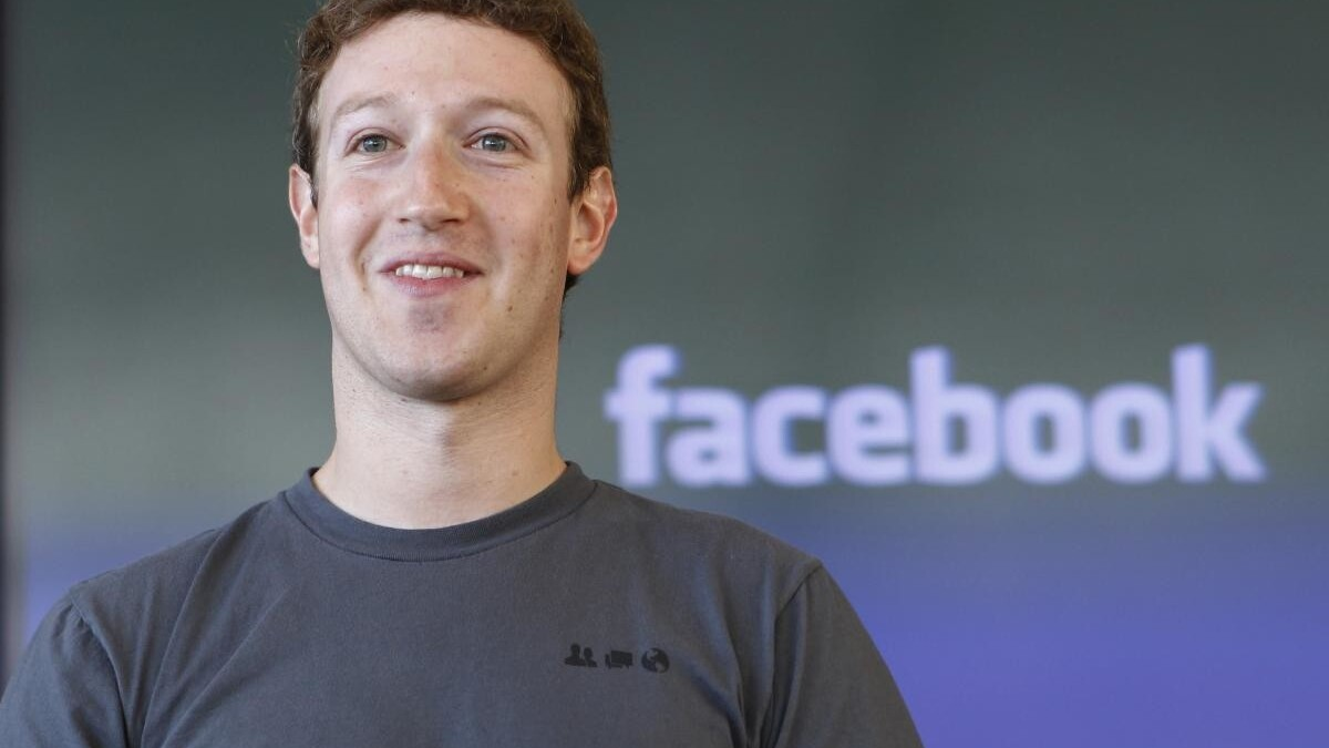 """Zuckerberg: Facebook's platform is now to be a """"partnership company"""""""
