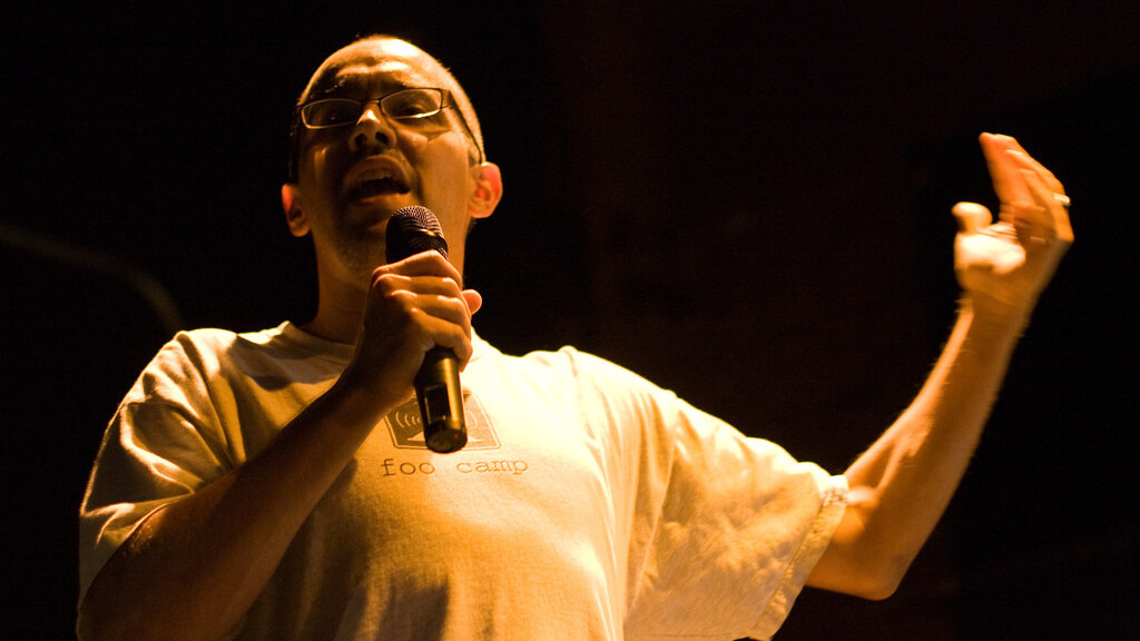 If you haven't seen Dave McClure's 'How to pitch a VC', now's the time [video]