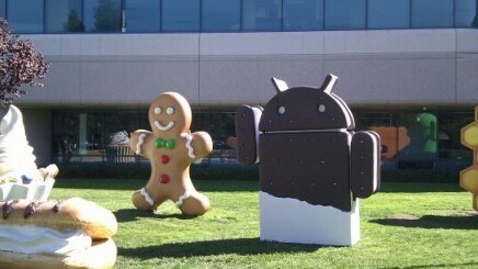 An extensive collection of UI inconsistencies and irritations in Android 4.0