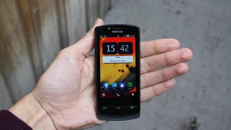 Nokia confirms Nokia Belle rollout will begin in February 2012