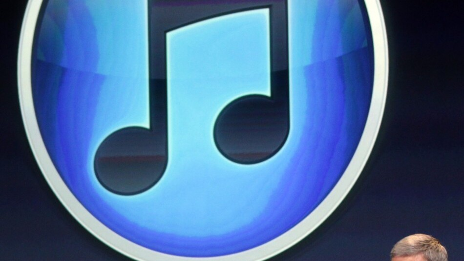 Apple is now offering music, movies and iTunes Match in Brazil