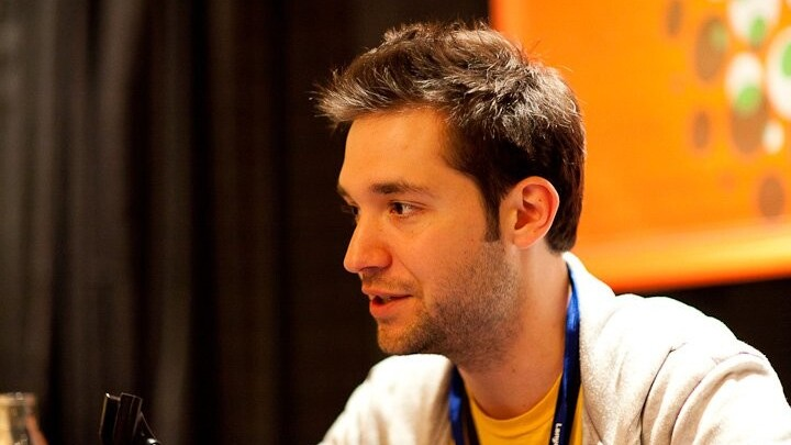 Reddit Co-Founder Alexis Ohanian on how the Internet will be made not managed