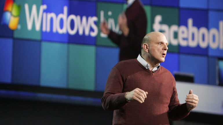 Microsoft may pull normal app support from ARM-based Windows 8 tablets