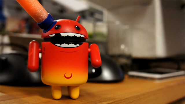 Worried Carrier IQ might be installed on your Android device? Detect it with this app.