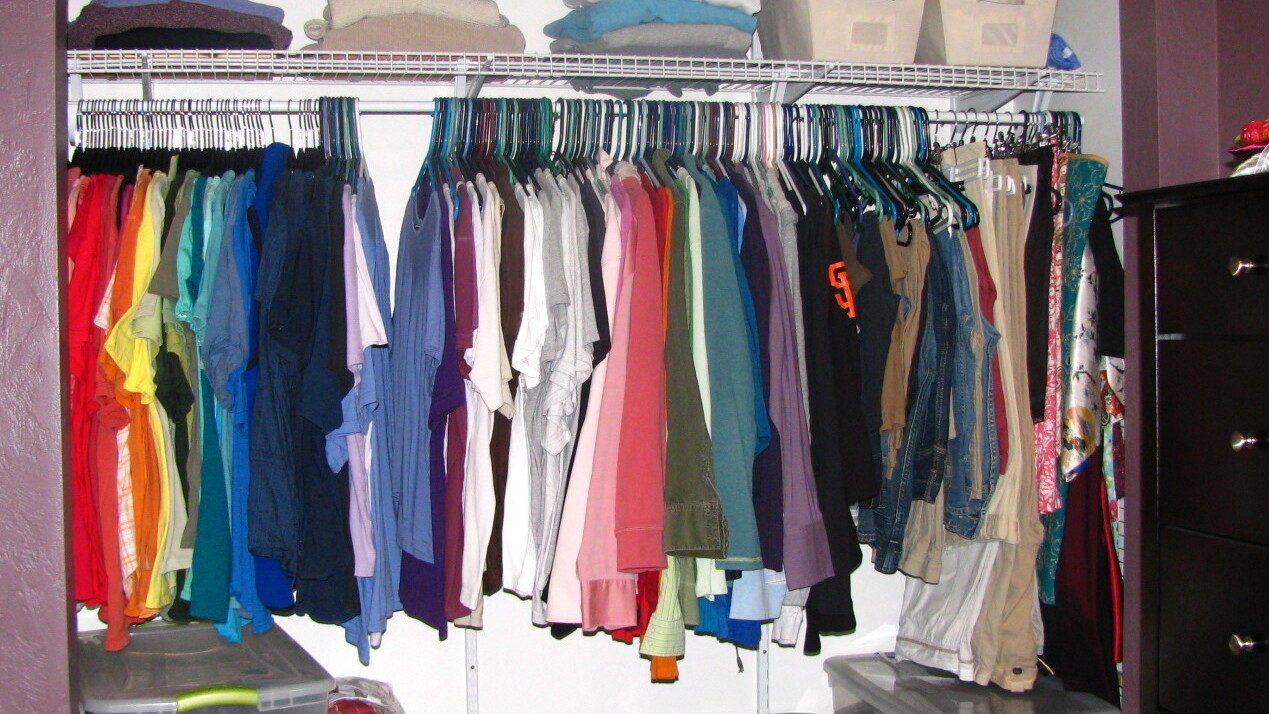 RNKD rewards you for sharing what you have in your closet