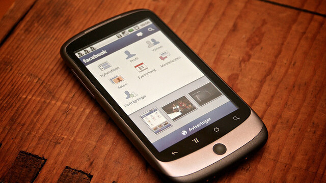 Report: 300 million users now access Facebook via its mobile apps