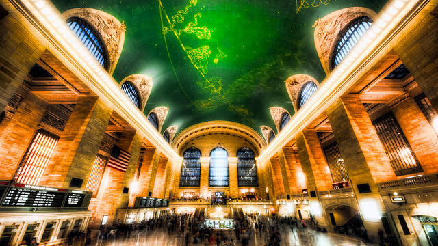 Apple confirms Grand Central Store will open December 9, State to probe lease