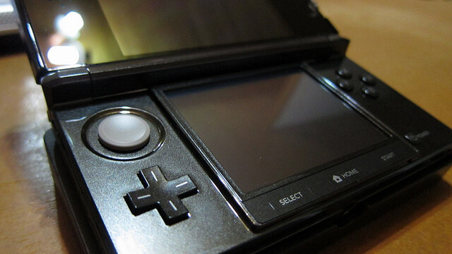 Forget the App Store, Nintendo should build a phone