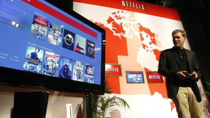 Netflix now available on the Xbox 360 across Latin America