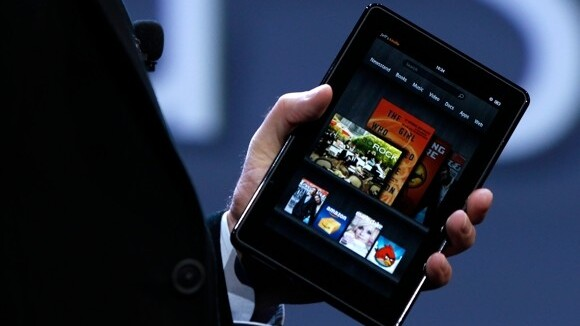 Amazon sold over 4m Kindle devices in December, its best-selling products in 6 countries