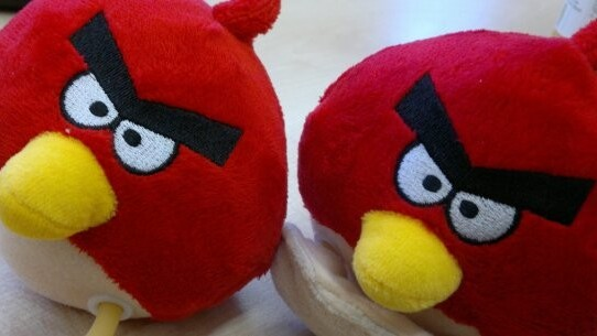 Nielsen reveals most popular Android apps by age. Angry Birds appeals most to over 35s.