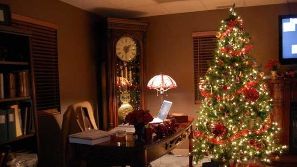 12 startup founders discuss working on Christmas Day
