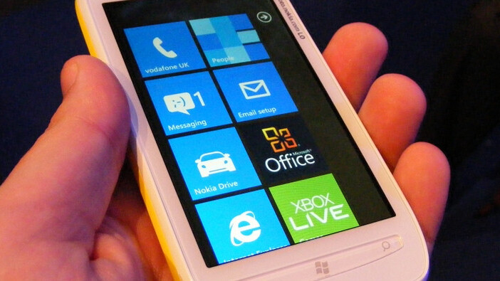 If the Nokia Ace is coming to AT&T, what happened to that LTE Lumia 800?